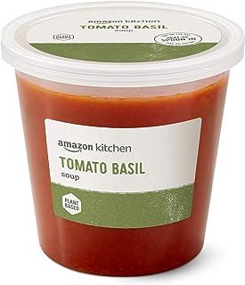 Amazon Kitchen, Tomato Basil Soup, 24 oz