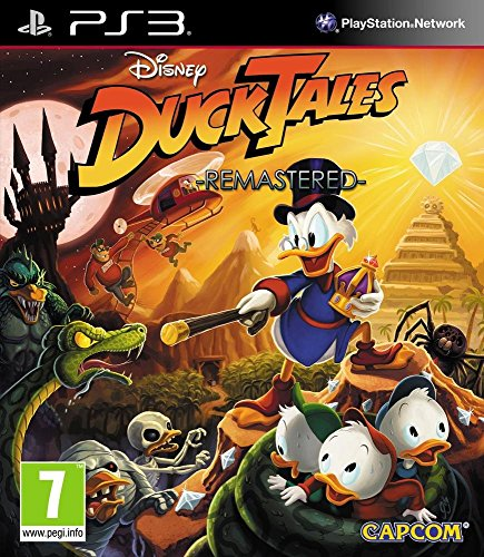 Duck Tales Remastered - [Edizione: Francia]