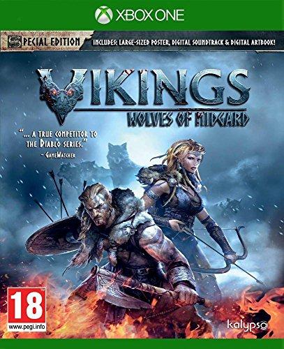 Oferta de Vikings: Wolves of Midgard [Importación francesa]