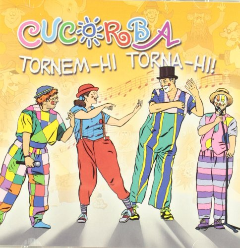 Torrem-Hi Torna-Hi (Cd + Dvd)