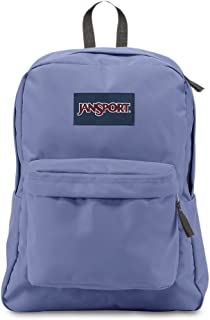 Jansport Superbreak Fashion Backpack For Unisex - Blue, JS00T5010GX