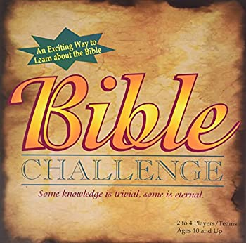Best the american bible challenge board game Reviews
