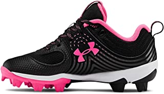 Under Armour Unisex-Child Glyde Rm Jr. Softball Shoe