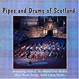 Pipes & Drums of Scotland - Pipes