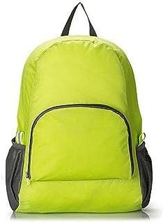 Perfectgoing バッグパック 折りたたみ式 超軽量 撥水リュックサック