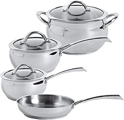 Oster Derrick cookware seet, Multi-Size, 7PC Set