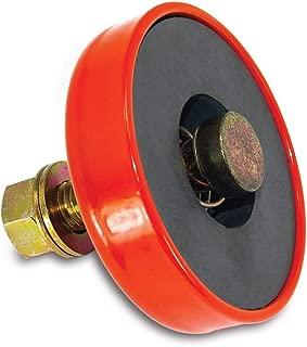Round Magnetic Grounding Block 3 dia