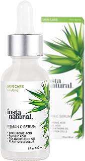 Insta Natural VITAMIN C Serum 30ml