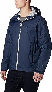 Columbia Men's Raincoats
