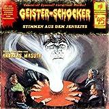 Geister-Schocker – Folge 45: Stimmen aus dem Jenseits