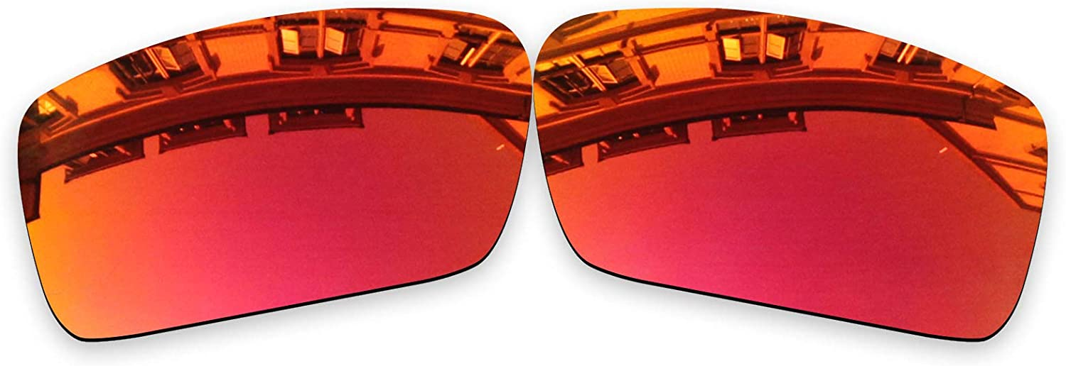 Vonxyz security Ranking TOP9 Replacement for Oakley Gascan - Multiple Sunglass Options