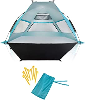 Best beach tent with spf Reviews