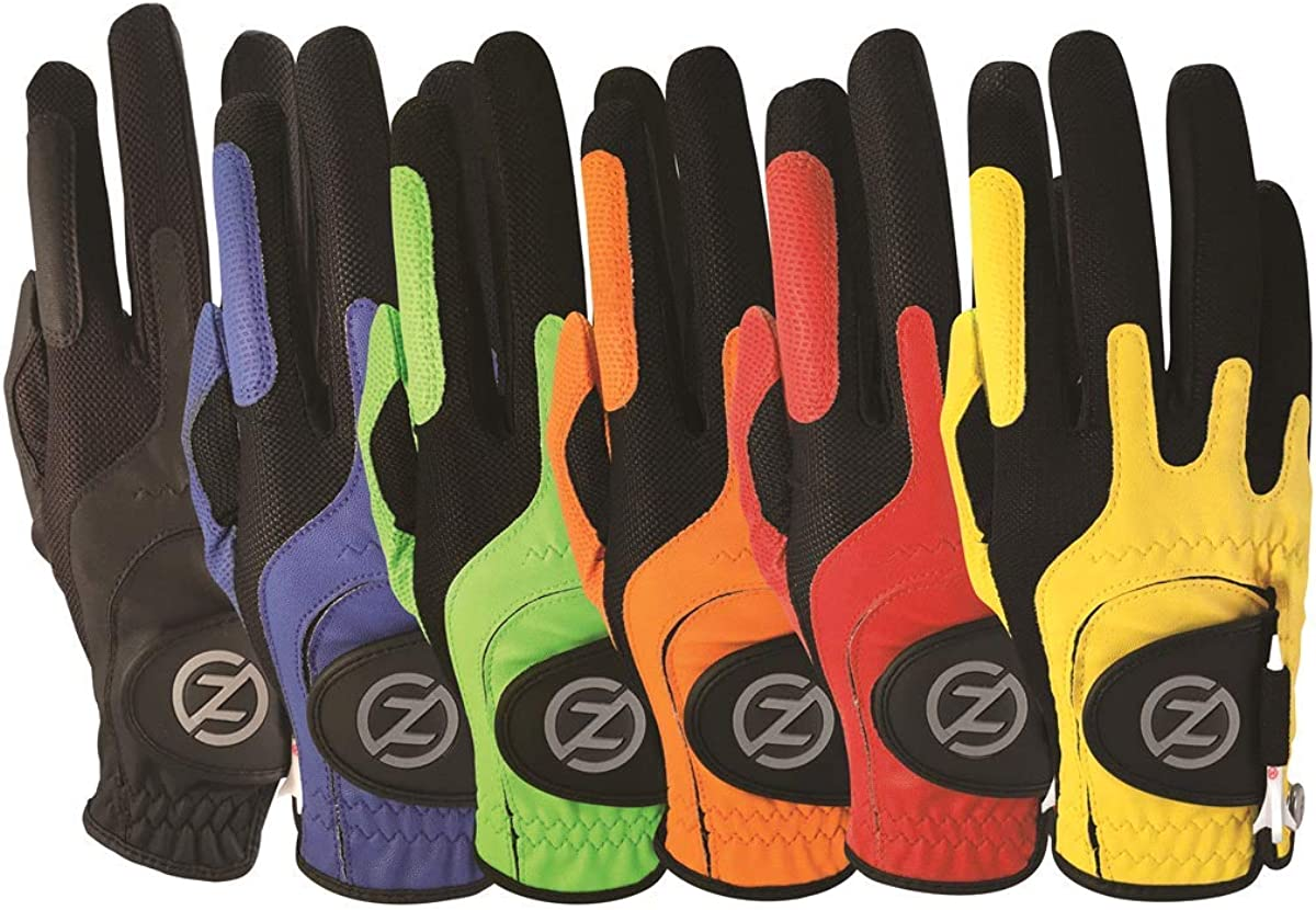 Zero Friction Men's Compression-Fit Max Our shop most popular 75% OFF Synthetic Golf Glove Univer