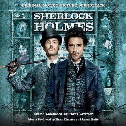 Sherlock Holmes: Original Motion Picture