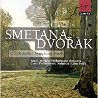 Ma Vlast / Czech Suite / Symp 4 / My Home Overture by Smetana (2004-11-18)