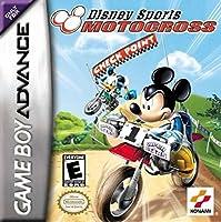 Disney Sports Motorcross / Game