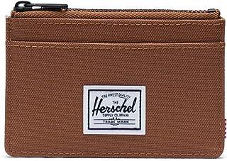 Herschel Oscar RFID, Goma, Talla única, Oscar RFID para Hombre