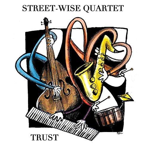 Street-Wise Quartet