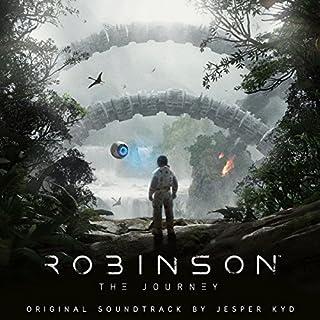 Robinson: The Journey (White Vinyl) [VINYL] [Vinilo] (B07796HFGH)   Amazon price tracker / tracking, Amazon price history charts, Amazon price watches, Amazon price drop alerts