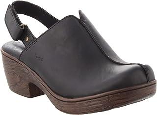 Amazon.com: Women's Mules \u0026 Clogs - B.O