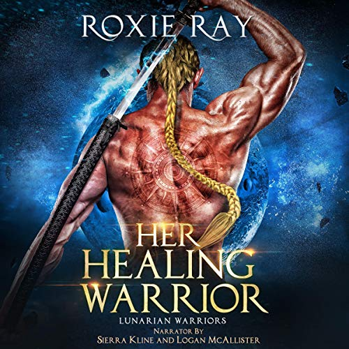 Her Healing Warrior cover art