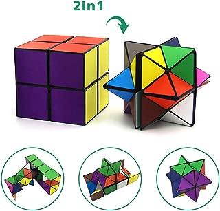 Best magic cube puzzle Reviews