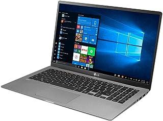 LG Gram 15Z90N Notebook Intel i5 1035G7 38,1cm 15Zoll FHD IPS LCD 512GB SSD 8GB DDR4 TPM W10P Dark Silver