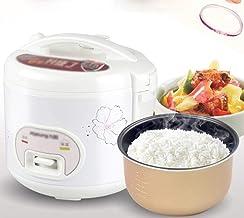 3L huishoudelijke ouderwetse rijstkoker kleine mini rijstkoker cake multifunctionele rijstkoker 2-4 personen anti-droge ve...