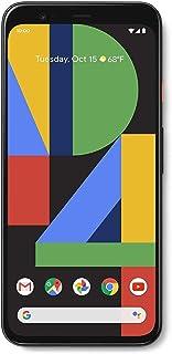 جوجل بيكسل 4 XL - 64 جيجا، 6 جيجا رام، الجيل الرابع ال تي اي، اسود