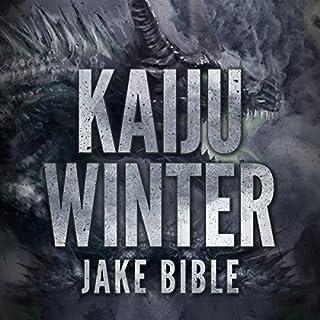 Kaiju Winter cover art
