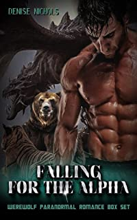 Falling for the Alpha: Shifter Paranormal Romance Box Set