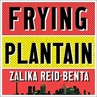 Frying Plantain cover art