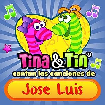 Cantan las Canciones de Jose Luis