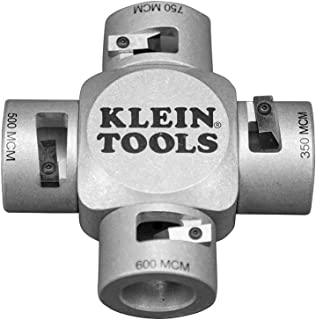 Large Cable Stripper (750-350 MCM) Klein Tools 21050