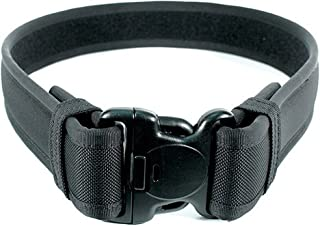 BLACKHAWK! Molded Cordura Reinforced 2-Inch Web Duty Belt with Loop Inner - X-Large