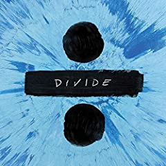 Ed Sheeran - Divide - Deluxe CD 1: Eraser - 3:47 2: Castle on the Hill - 4:21 3: Dive - 3:58 4: Shape of You - 3:53 5: Perfect - 4:23 6: Galway Girl - 2:50 7: Happier - 3:27 8: New Man - 3:09 9: Hearts Don't Break Around Here - 4:08 10: What Do I Kno...