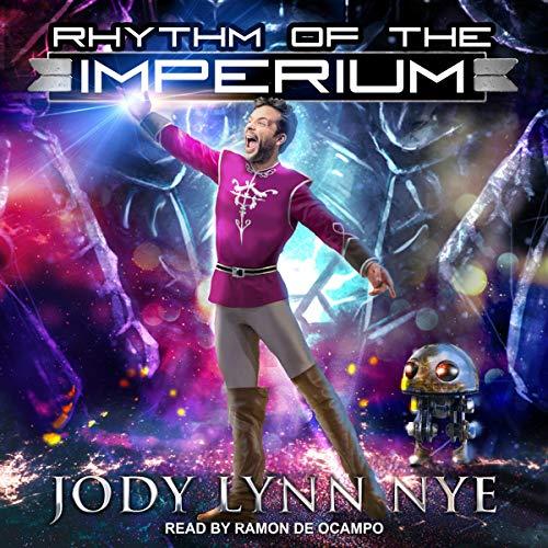 Rhythm of the Imperium Titelbild