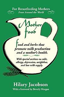 Foods Breastfeeding