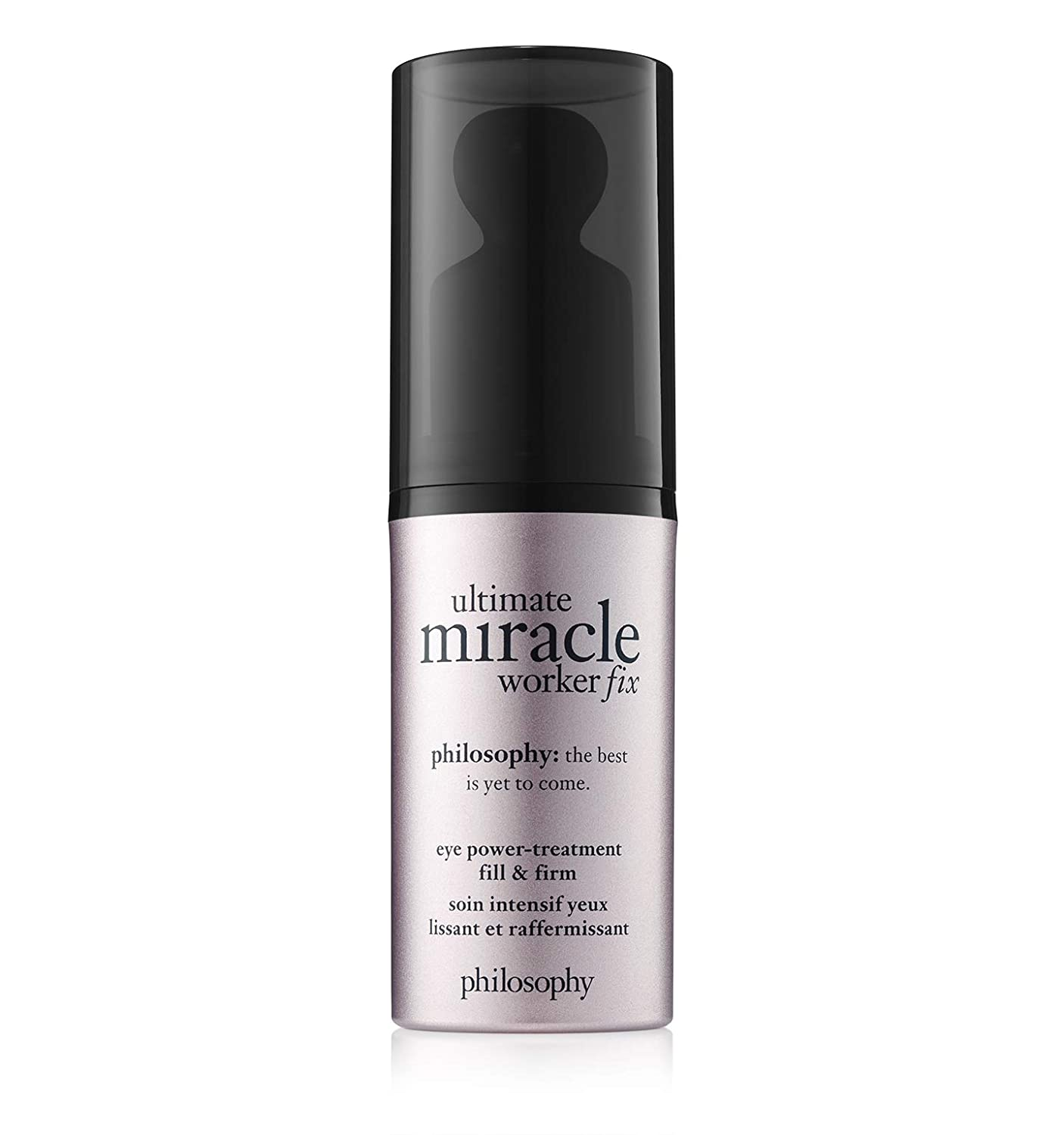 philosophy ultimate Outlet ☆ Free Shipping miracle worker - fix 0.5 oz eye Sales for sale