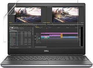 Celicious Matte Lite Mild Anti-Glare Screen Protector Film Compatible with Dell Precision 15 7550 (Touch) [Pack of 2]
