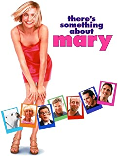 briprints There's Something About Mary Comedy Ben Stiller Movie Poster Print Size 24x18 Decoration semi Gloss Paper