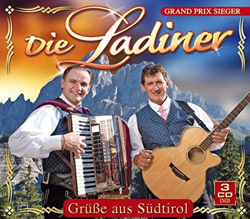 Grüße aus Südtirol