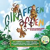 Giraffenaffen - Various