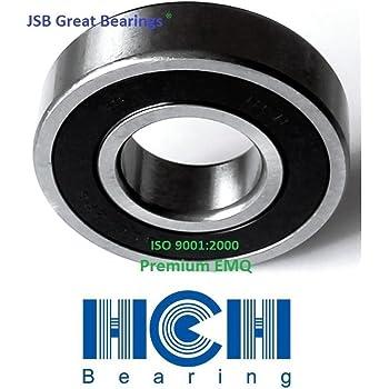 699 RS Hybrid Ceramic Ball Bearing 9x20x6 Si3N4  Premium ABEC-5