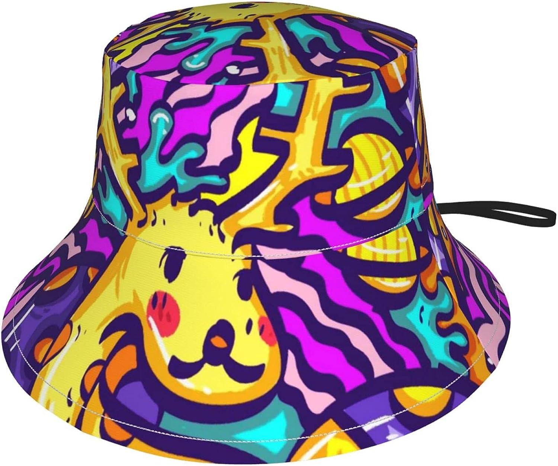 Reservation Bucket Hat Alien Worlds Dream Elk Sun Baby Str Memphis Mall World Outdoor