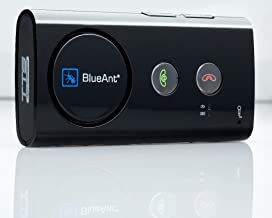 BlueAnt Supertooth 3 Bluetooth Handsfree (Black)
