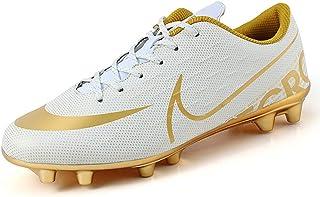 C Roth Assassin 13e Generatie Voetbalschoenen Mannen en Vrouwen tf Gebroken Nagels Gouden Training Schoenen