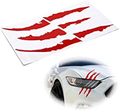 2014 camaro rs decals