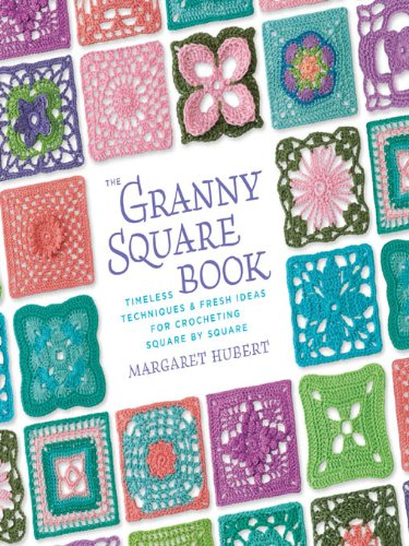 The Granny Square Book (English Edition)