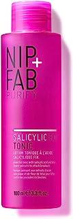 Nip+Fab Salicylic Acid Tonic